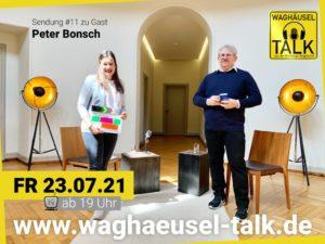 Waghäusel-Talk